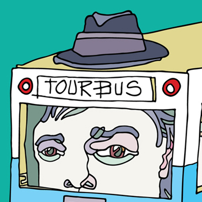 Back to The Bus Series, BabyShambles (2006)